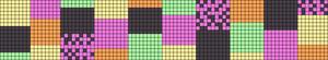 Alpha pattern #43572 variation #96914