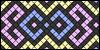 Normal pattern #37116 variation #96937