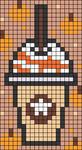 Alpha pattern #56093 variation #96939