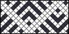 Normal pattern #52925 variation #96957