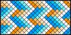 Normal pattern #31210 variation #96966