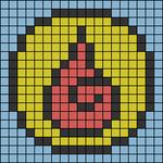 Alpha pattern #54979 variation #96977