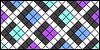 Normal pattern #30869 variation #96986