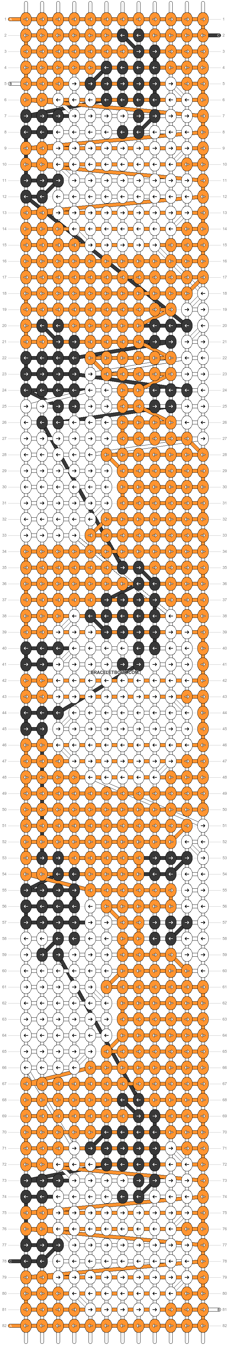 Alpha pattern #53921 variation #96996 pattern