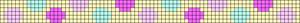 Alpha pattern #56140 variation #97002