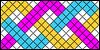 Normal pattern #24286 variation #97024