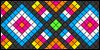 Normal pattern #43060 variation #97025