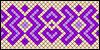 Normal pattern #56119 variation #97029