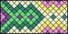 Normal pattern #55595 variation #97046