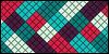 Normal pattern #24535 variation #97061