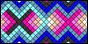 Normal pattern #26211 variation #97065