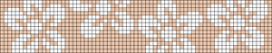 Alpha pattern #4847 variation #97078