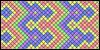 Normal pattern #52060 variation #97086