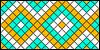 Normal pattern #18056 variation #97105
