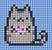 Alpha pattern #55540 variation #97106