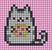 Alpha pattern #55540 variation #97107