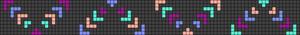 Alpha pattern #45365 variation #97117