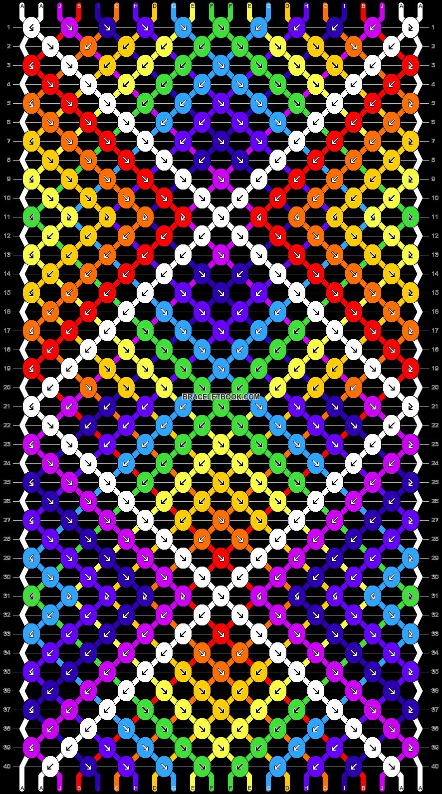 Normal pattern #26202 variation #97118 pattern