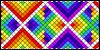 Normal pattern #26202 variation #97118