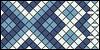 Normal pattern #56042 variation #97148
