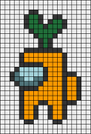 Alpha pattern #56215 variation #97162