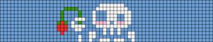Alpha pattern #55666 variation #97168
