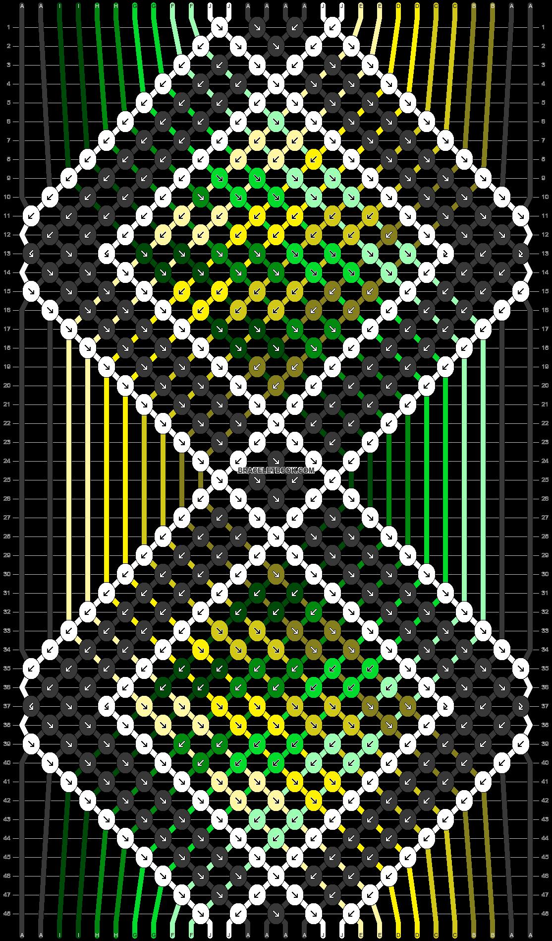 Normal pattern #55635 variation #97192 pattern