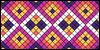 Normal pattern #54651 variation #97216