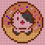 Alpha pattern #50012 variation #97224