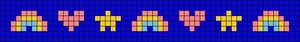 Alpha pattern #48856 variation #97225