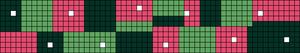 Alpha pattern #56334 variation #97238