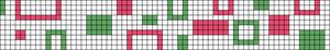Alpha pattern #55935 variation #97239