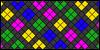 Normal pattern #31072 variation #97250