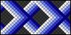 Normal pattern #56254 variation #97277