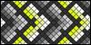 Normal pattern #31525 variation #97288