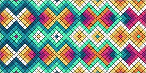 Normal pattern #47435 variation #97299