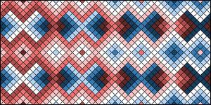 Normal pattern #47435 variation #97308