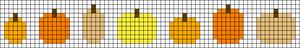 Alpha pattern #55507 variation #97321
