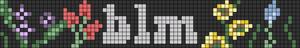 Alpha pattern #56248 variation #97324