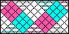 Normal pattern #14709 variation #97329