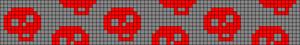 Alpha pattern #54806 variation #97336
