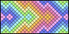 Normal pattern #53036 variation #97340