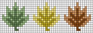 Alpha pattern #54685 variation #97353