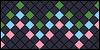 Normal pattern #17570 variation #97354