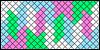 Normal pattern #27124 variation #97381