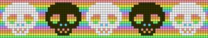 Alpha pattern #56346 variation #97406