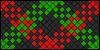 Normal pattern #20871 variation #97419