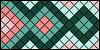 Normal pattern #55814 variation #97437