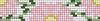 Alpha pattern #38124 variation #97440