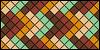 Normal pattern #2359 variation #97443